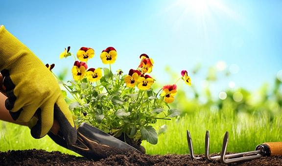 Vše pro zahradu