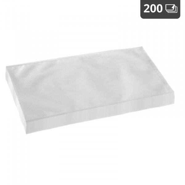Vakuové sáčky- 40 x 28 cm-200 ks