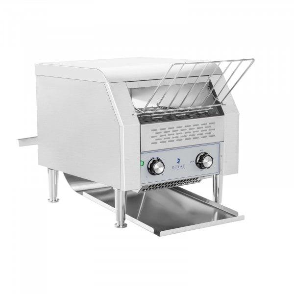 Průchozí toaster - 2.200 wattů - 7 úrovní - 3 režimy
