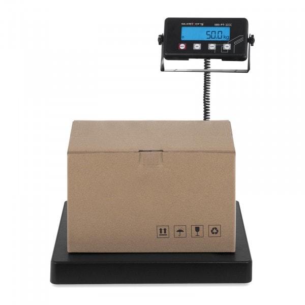 Balíková váha - 300 kg / 50 g