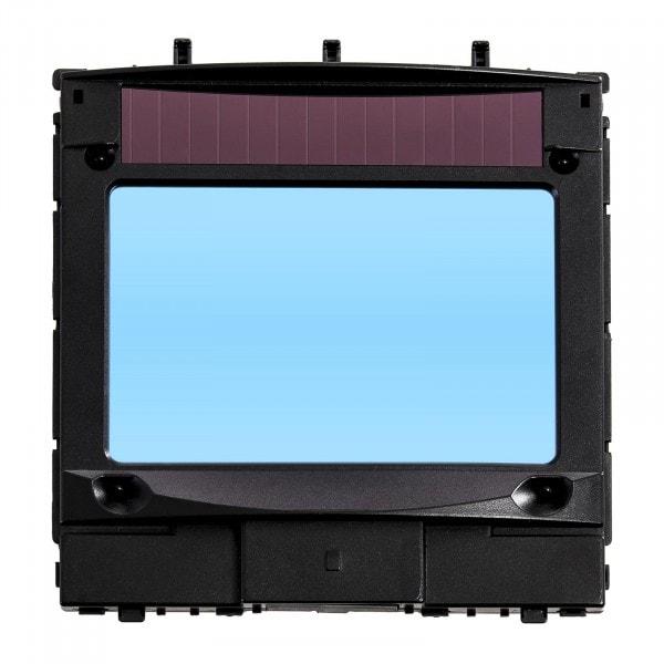 Svařovací ochranné sklo-filtr na BlackONE, Metalator