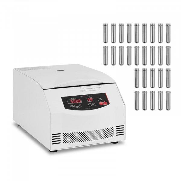 B-zboží Stolní centrifuga - 24 x 10 ml - RCF 4 730 g