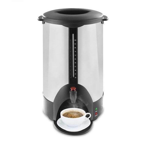 B-zboží Kávovar na překapávanou kávu - 16 litrů