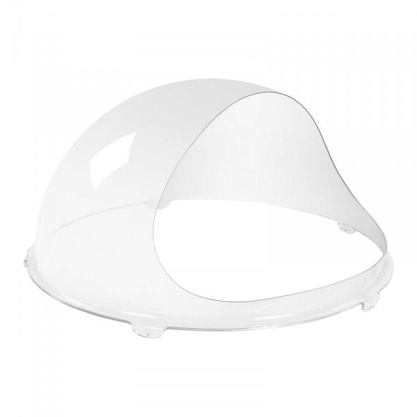 Ochranný kryt - 62 cm - Akrylové sklo