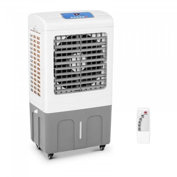 B-zboží Ochlazovač vzduchu - nádrž na vodu 60 l - dálkové ovládání - 3 v 1