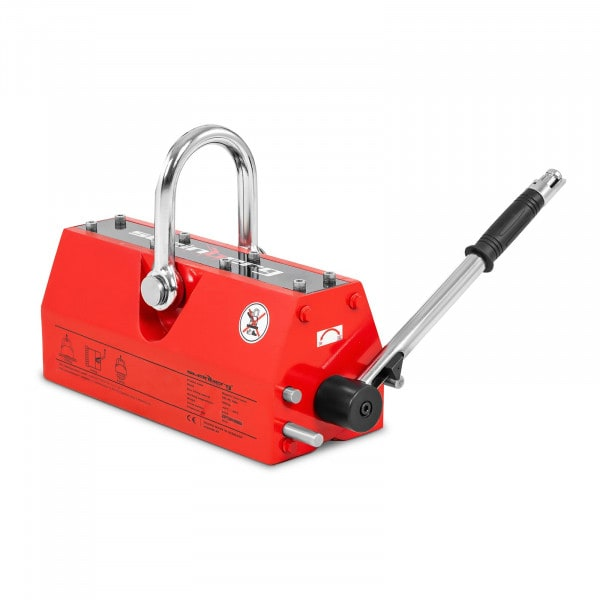 Břemenový magnet - 2000 kg