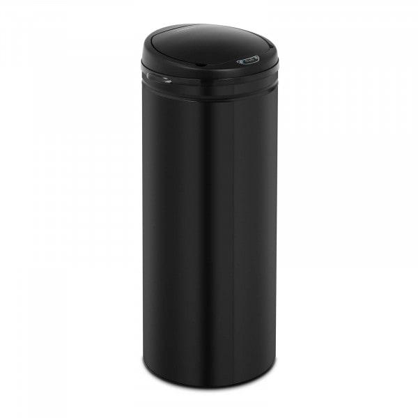 B-zboží Bezdotykový odpadkový koš - 50 L - vnitřní vedro - uhlíková ocel
