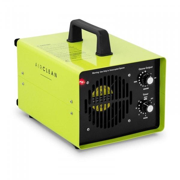 B-zboží Ozonový generátor - 1 400 mg/h - UV světlo - 55 W