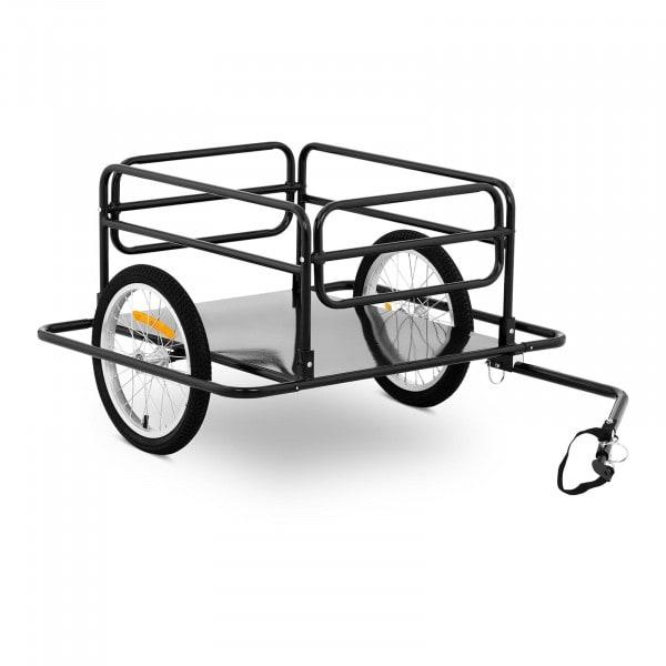 B-zboží Nákladní vozík za kolo - 50 kg - paprskové odrazky