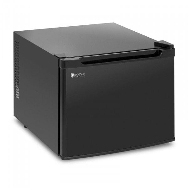 Zboží z druhé ruky Minibar - 35 l - černý