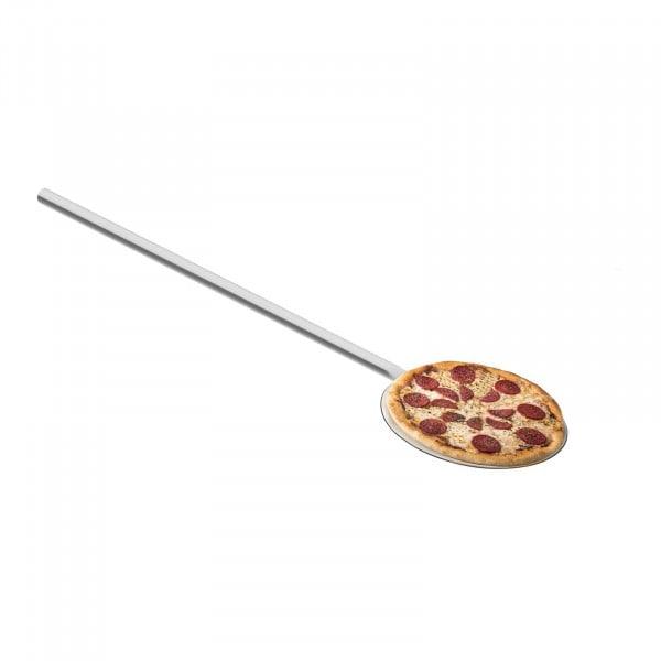 Lopata na pizzu - 80 cm dlouhá - 20 cm široká
