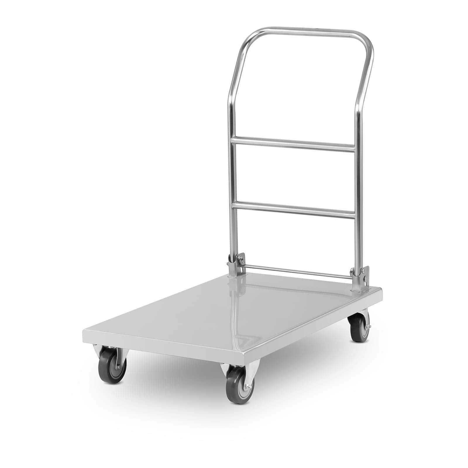 Transportní vozíky