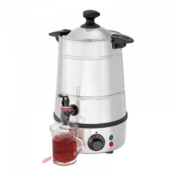 Bartscher zásobník na horkou vodu - 5 litrů