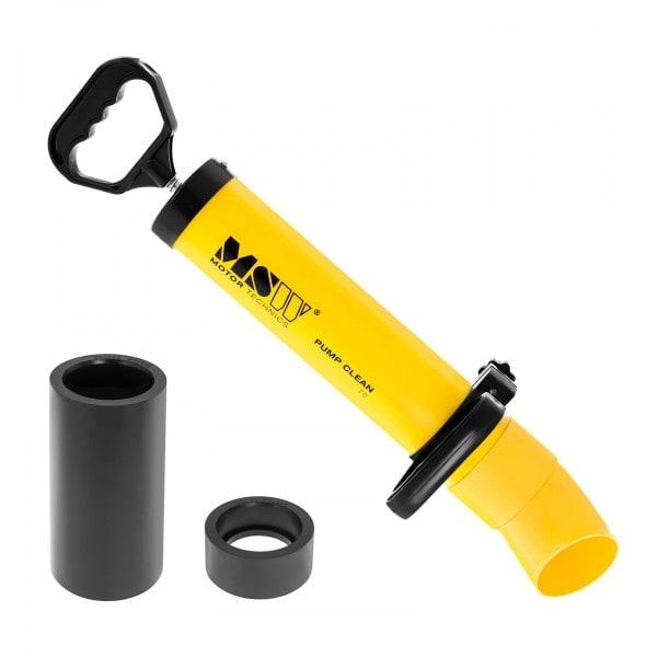 Pumpa na čištění odpadů -70 mm vnitřní průměr