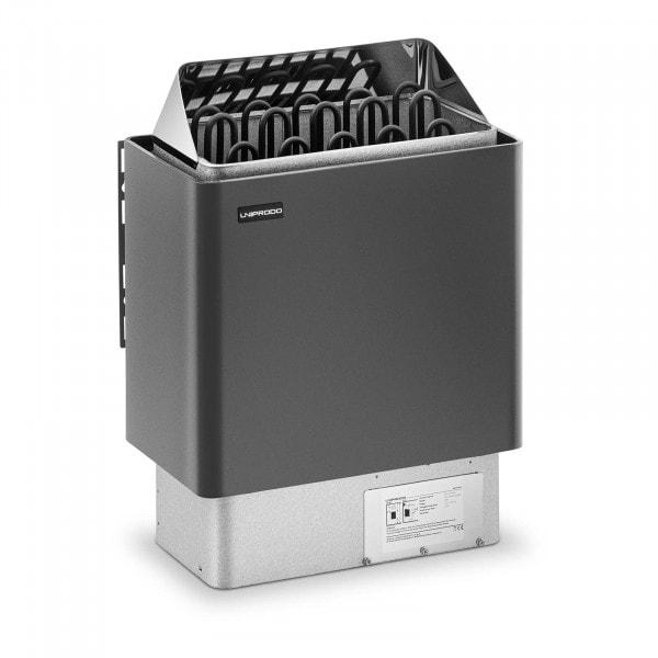 B-zboží Saunová kamna - 9 kW - 30 až 110 °C
