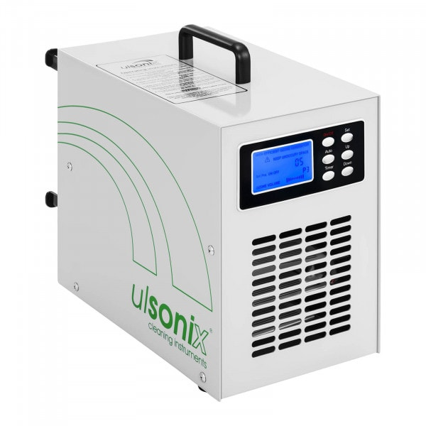 Ozonový generátor 7000 MG/H - 98 wattů