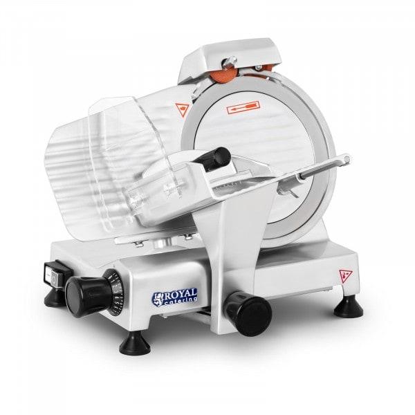 Nářezový stroj - 220 mm - do 12 mm
