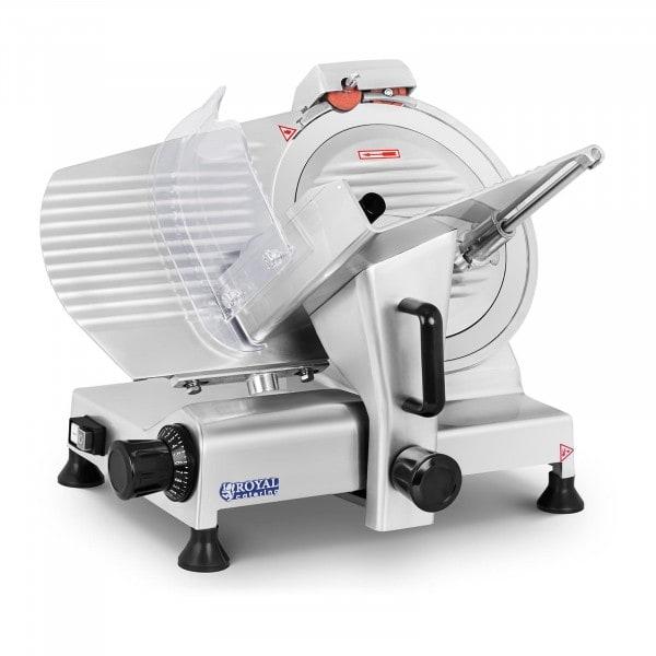 Nářezový stroj - 300 mm - do 15 mm