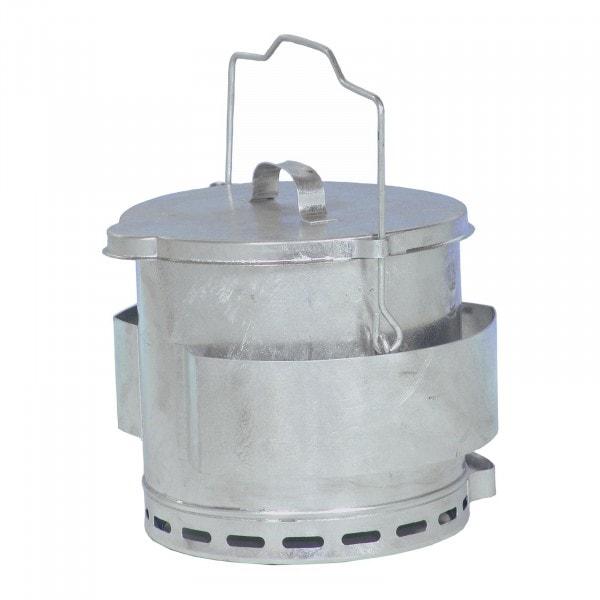 Bartscher sběrná nádoba na tuky - 12 litrů