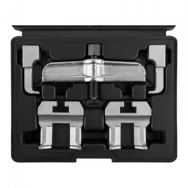Nářadí pro seřizování motorů - stahovák řemenice vačkové hřídele - Audi, VW, Škoda