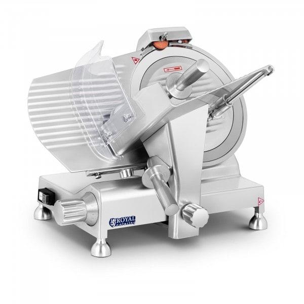 Nářezový stroj - 300 mm - do 15 mm - hliníková držadla