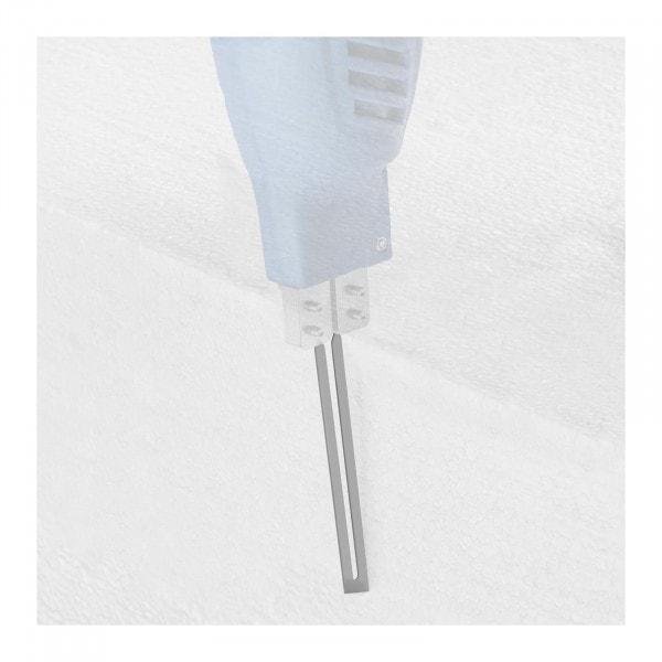 Čepel na řezačku polystyrénu rovná - 20 cm