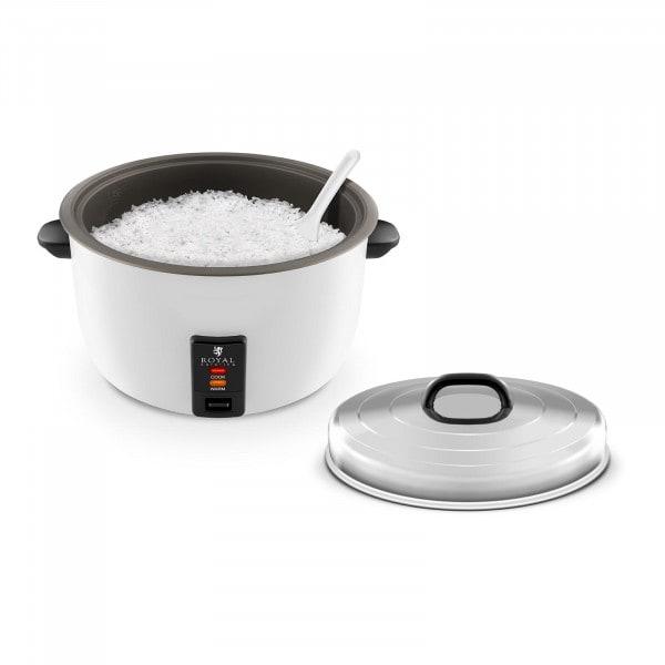 Rýžovar - 23 litrů