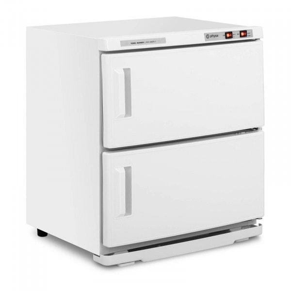B-zboží Ohřívač ručníků - s UV sterilizací - 70 °C - 450 W - 32 l
