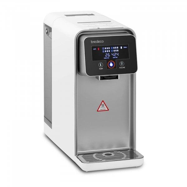 Dávkovač horké vody - 5 l - 4 filtry