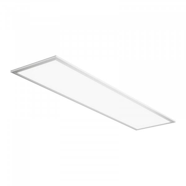 B-zboží Stropní LED panel - 120 x 30 cm - 40 W - 3 800 lm - 3 barevné teploty